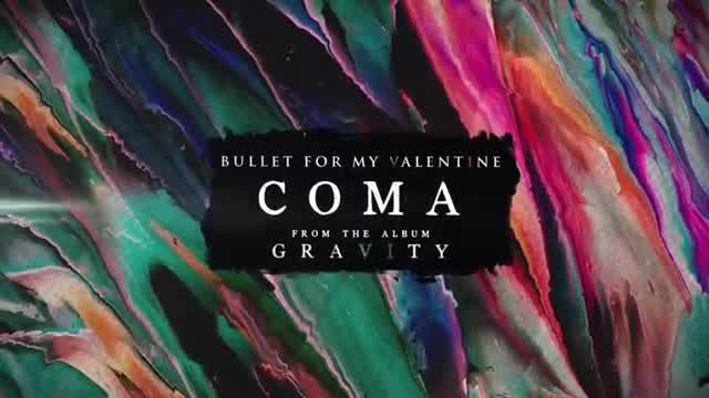 Bullet For My Valentine Coma Watch For Free Or Download Video