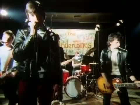 The Undertones - Teenage Kicks watch for free or download video