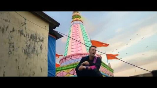 Coldplay - Fix You watch for free or download video